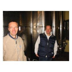Alessandro & Gian Fantino
