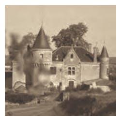 Chateau Maine Darman
