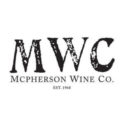 Mcpherson Wine Company