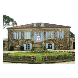Chateau Camensac