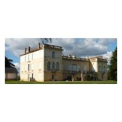 Chateau De Ribebon