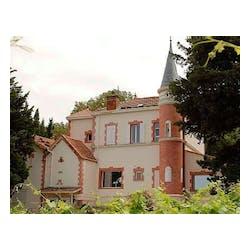 Chateau De La Font Du Loup