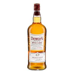 Dewar's Scotch
