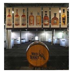 Wild Turkey Distilleries