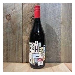 Boxhead Winemakers