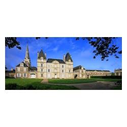Chateau d'Epire