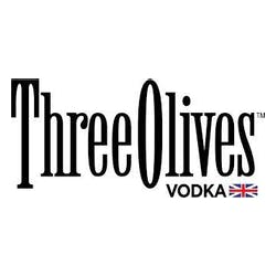 Three Olives