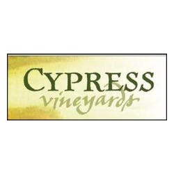 Cypress Vineyards