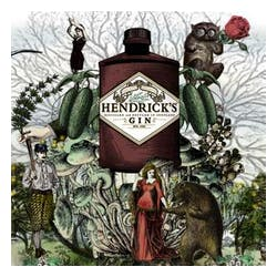 Hendrick's Distillery