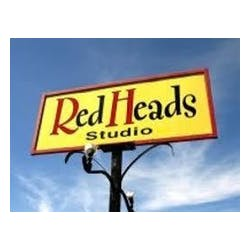 Red Heads Studio