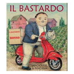 IL BASTARDO Winery