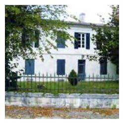 Chateau des Perligues