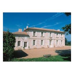 Chateau La Vieille Cure
