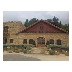 Château Ksara Estate