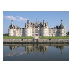 Chateau La Coudraie