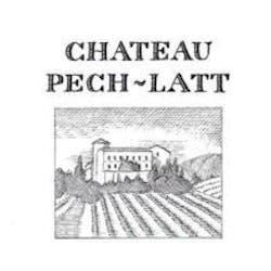 Chateau Pech Latt