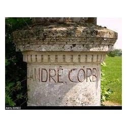 Chateau St Andre Corbin