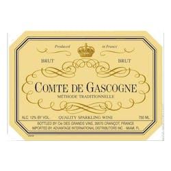 Comte de Gascogne