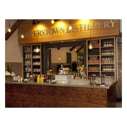 Cooperstown Distillery