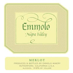 Emmolo Wines