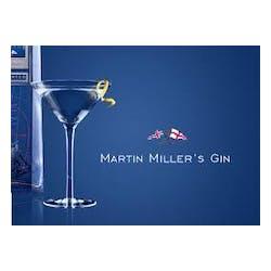Martin Miller's