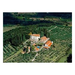 Petrolo Winery