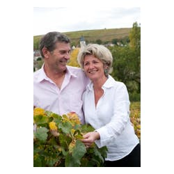 The Lauverjat Family wines