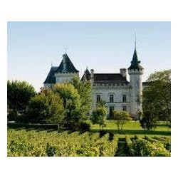 Chateau Carignan