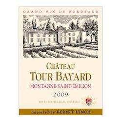 Chateau Tour Bayard