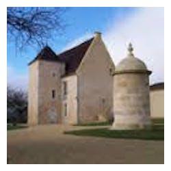 Chateau Vieux Manoir
