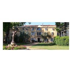 Chateau Haut Blanville