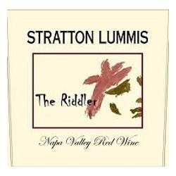 Stratton Lummis