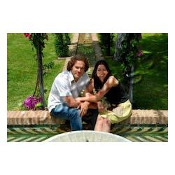 Sara & René Partida Bellvis