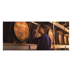 Ohishi Distillery