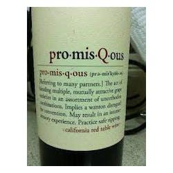 Promisqous