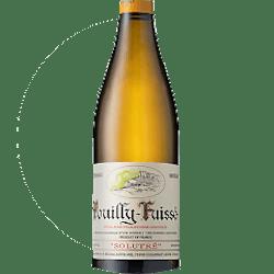 Burgundy White