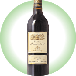 Languedoc-Roussillon Red