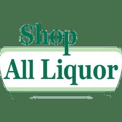 Shop all liquor