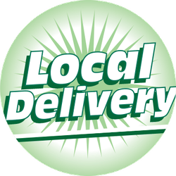 Upstate NY local delivery service