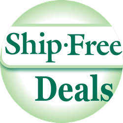 Ship Free Deals