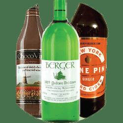 Other Wine & Cider
