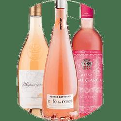 Pink / Rose Wine