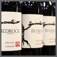 Bedrock Wine Co. 'Old Vines' Zinfandel 2017