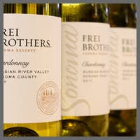 Frei Brothers 'Reserve' Chardonnay 2017