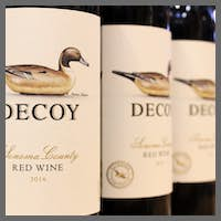Decoy by Duckhorn Wine Company Red Blend 2016