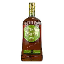 Southern Comfort 'Lime'  1.75L image