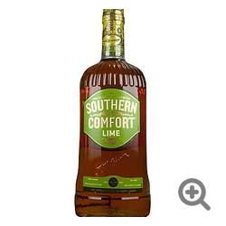 Southern Comfort 'Lime'  1.75L