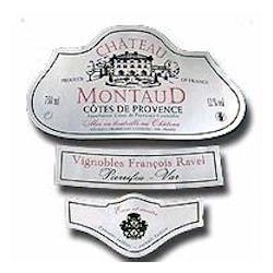 Chateau Montaud Rose 2009 375ml image