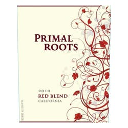 Primal Roots Red Blend image