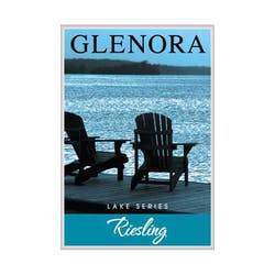 Glenora Winery 'Lake Series' Riesling 1.5L image